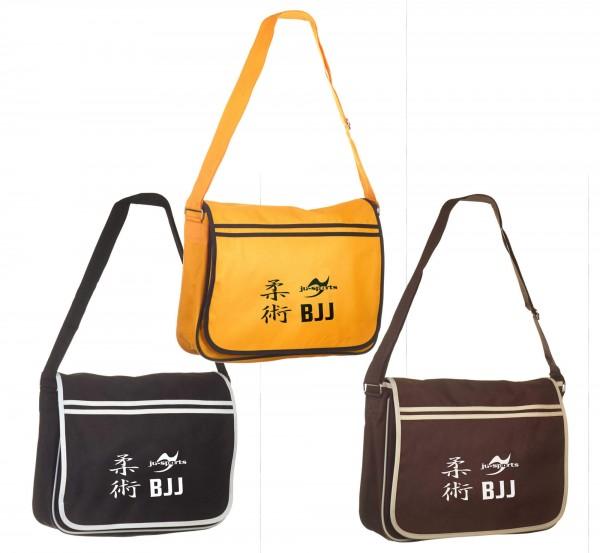 Messenger Bag Retro BJJ