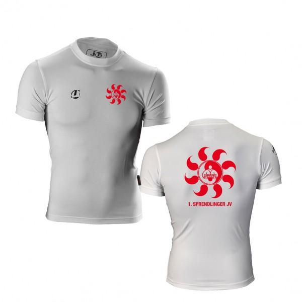 Sprendlinger JV Compression Shirt kurzarm
