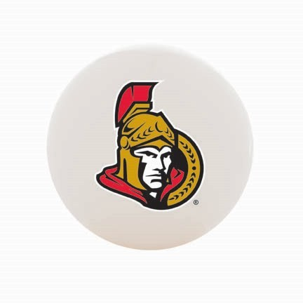 "NHL Streethockey-Ball ""Ottawa Senators"", F23"