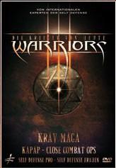 Krav Maga - Warriors, die Krieger von heute, DVD 231