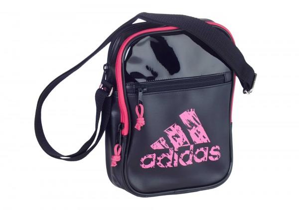 Adidas Umhängetasche schwarz, gebraucht