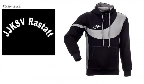 Teamwear Element C1 Hoodie, JJKSV Raststatt, Vereinslogo