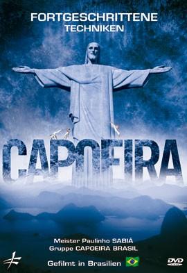 Capoeira - Techniken für Fortgeschrittene, DVD 226