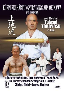 OKINAWA Körpererhärtungstraining, DVD 25