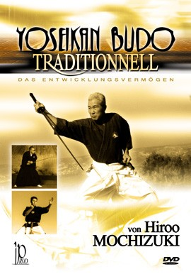 Yoseikan Budo Traditional Style, DVD 62