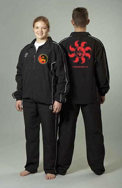 Trainingsanzug Vitoria Sprendlinger Judoverein