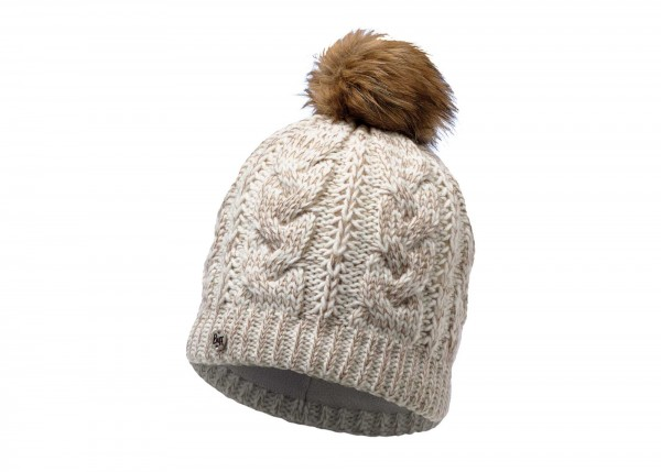 BUFF Darla Cru Knitted & Polar Hat, 116044