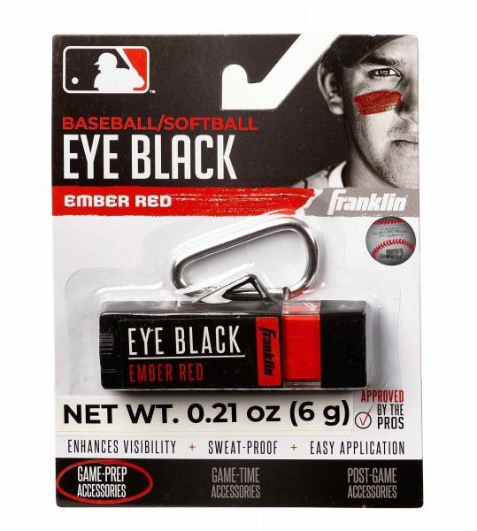 Franklin MLB Premium Eye blk - Red