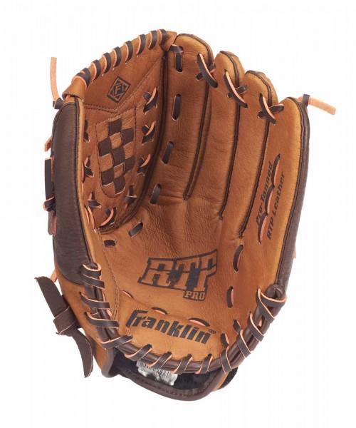 Franklin Fielding Glove RTP Pro, Leder