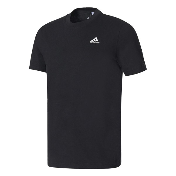 adidas Essential Base Tee, schwarz, S98742