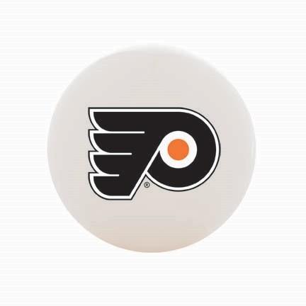"NHL Streethockey-Ball ""Philadelphia Flyers"", F09"