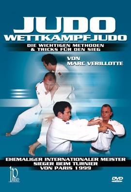Wettkampfjudo, DVD 86