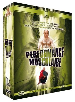 MUSKELLEISTUNG (dvd 25 - dvd 102)
