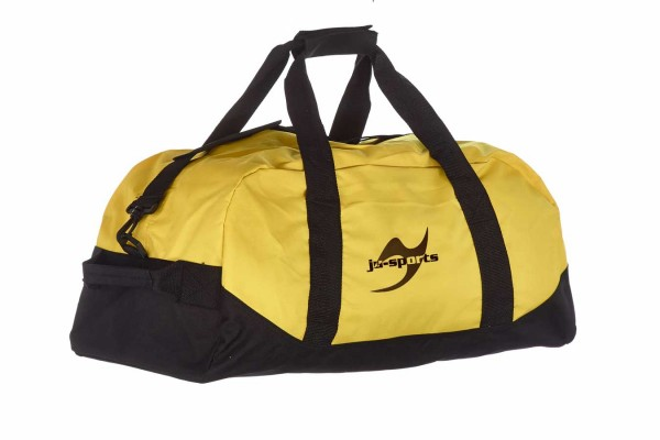 Kindertasche NT5688 gelb/schwarz