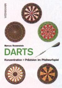 Darts - Konzentration + Präzision beim Pfeilwurf