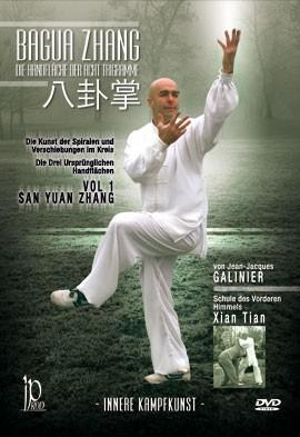 BAGUA ZANG vol 1, DVD 159