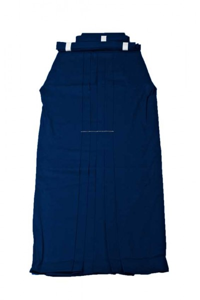 Hakama blau