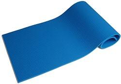 Gymnastik-Matte (blau o. rot) 1275