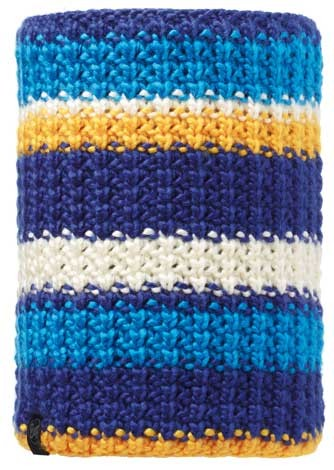 "BUFF Kinder Neckwarmer Knitted & Polar ""Aden"" 107997"