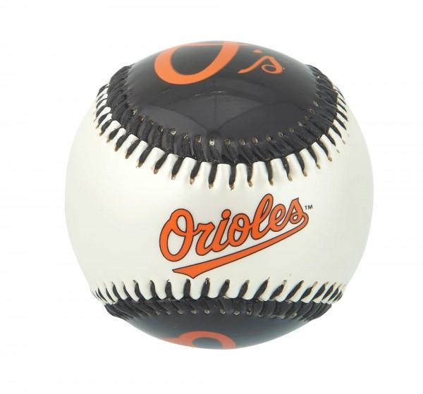 Franklin MLB Team Soft Strike® Baseballs - Orioles