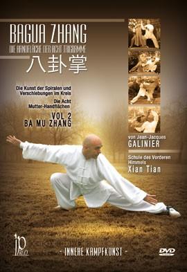 BAGUA ZANG vol 2, DVD 160
