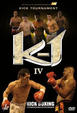 K1 - Kick Tournament 2007