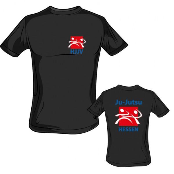 T-Shirt L150 schwarz - HJJV Edition