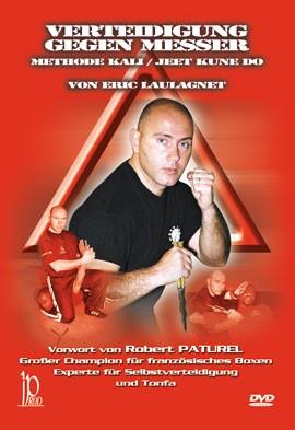 Verteidigung gegen Messer, DVD 70
