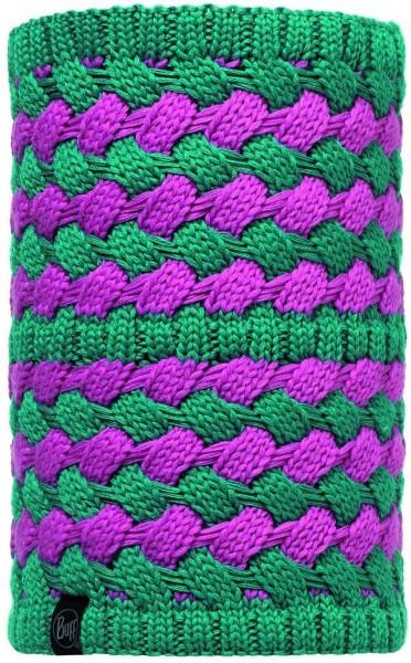 BUFF Neckwarmer Knitted & Polar Grew 101814