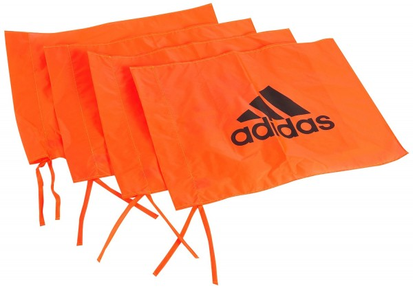 adidas Eckfahnen (4 Stück) (ADSP-11520), Corner Flags