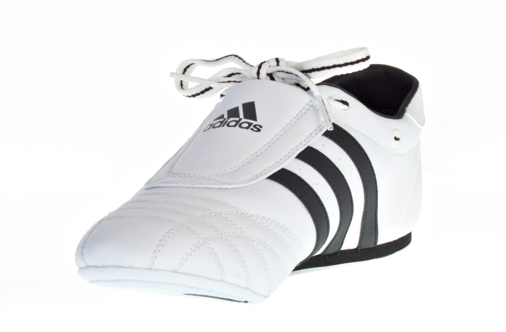 Sneaker WeißTaekwondo Schuhe Sm Ii Adidas wOkX8nN0P