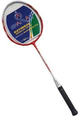 "Badmintonschläger ""Jive"", 2083"