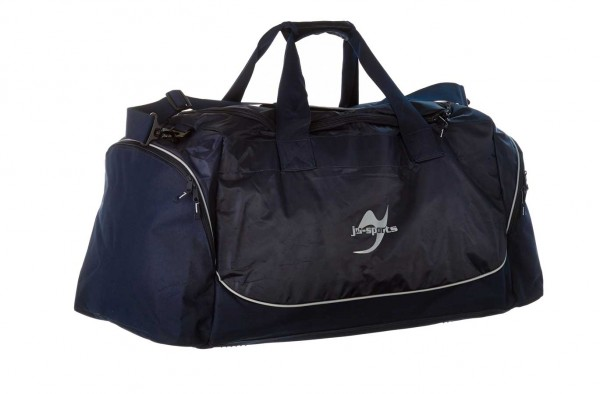 Tasche Jumbo QS88 navy blau