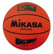 Basketball Mikasa Big Shot