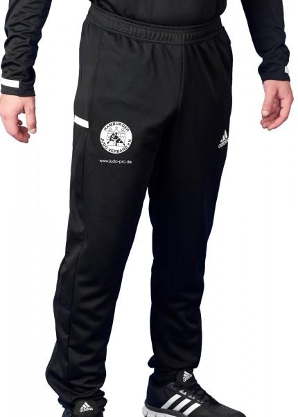HJV adidas T19 Trekking Pants Männer schwarz/weiß, DW6862
