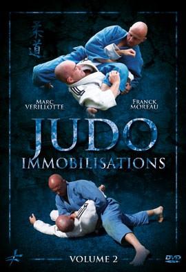 Judo - Immobilisierungen, Teil 2, DVD 232
