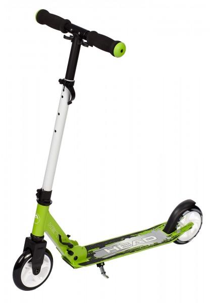 HEAD Urban Scooter-145mm Kickscooter grün