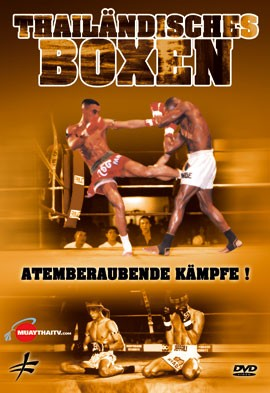 THAILÄNDISCHES BOXEN, DVD 21