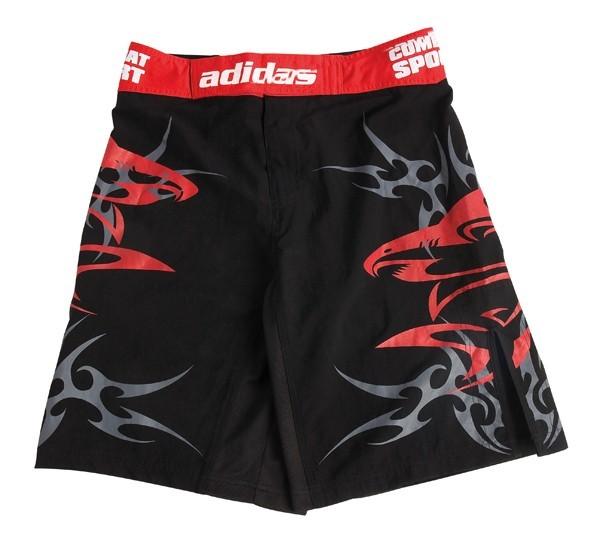 "adidas Fight Short ""Shark"" adiCSS16"