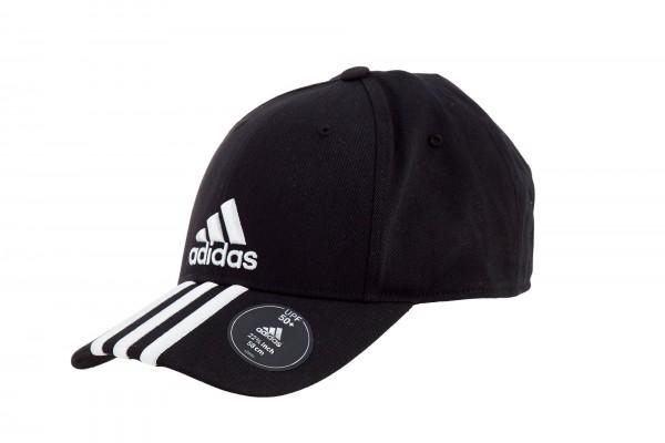 adidas Cap, OSFM (one size fits most), DU0196, schwarzweiß Copy