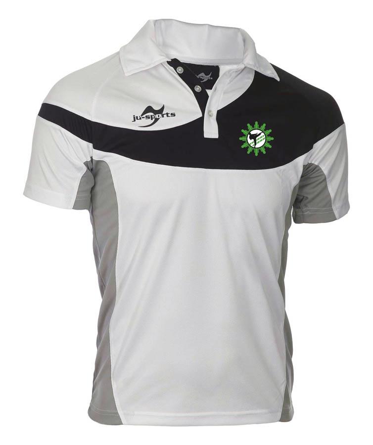 PSV Kassel Teamwear Element C1 Polo weiß