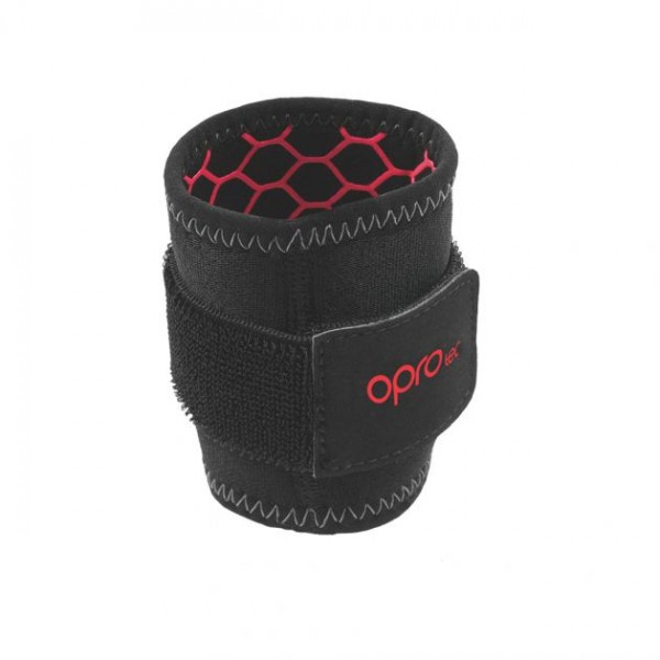 OPROtec Einstellbare Handgelenk-Bandage, 5750