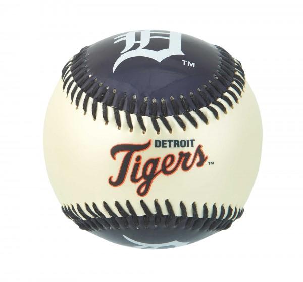Franklin MLB Team Soft Strike® Baseballs - Tigers