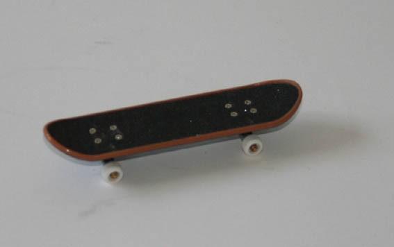 Fingerboard 234