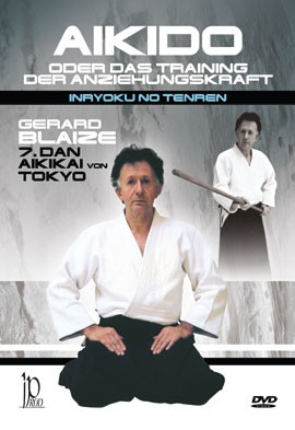 Aikido oder das Training der Anziehungskraft, DVD 51