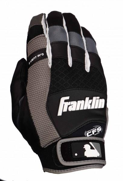 Franklin Batting Glove X-VENT PRO - ADULT