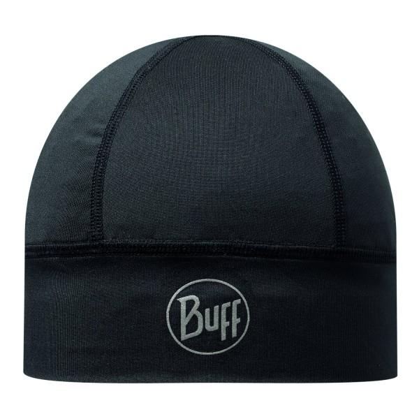 BUFF XDCS Tech Hat Solid Black, 111246
