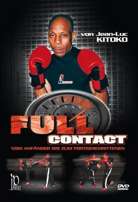 FULL CONTACT - vom Anfänger zum Fortgeschrittenen, DVD 112