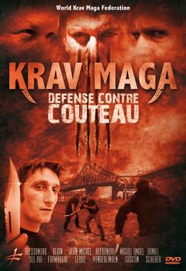 Krav Maga Verteidigung gegen Messer, 271