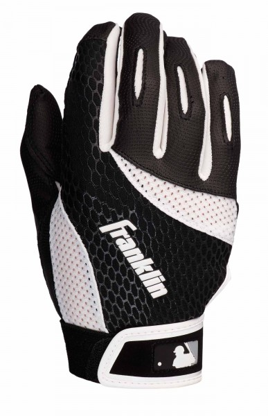 Franklin Batting Glove 2ND SKINZ - ADULT